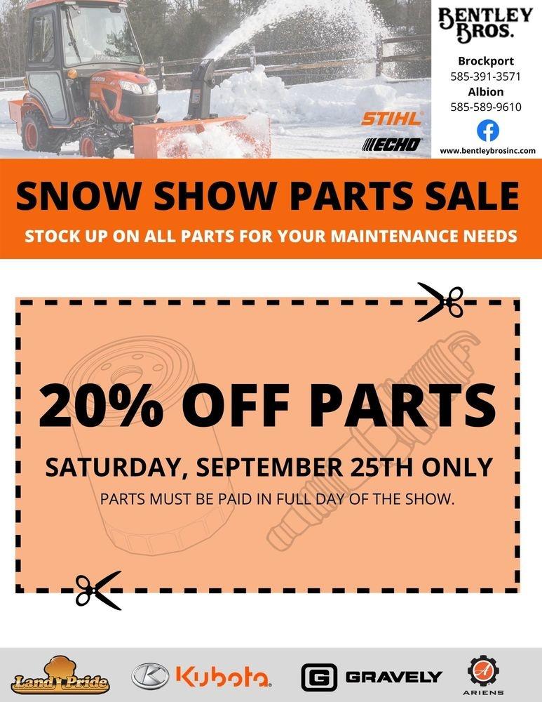 snowshow parts (2)